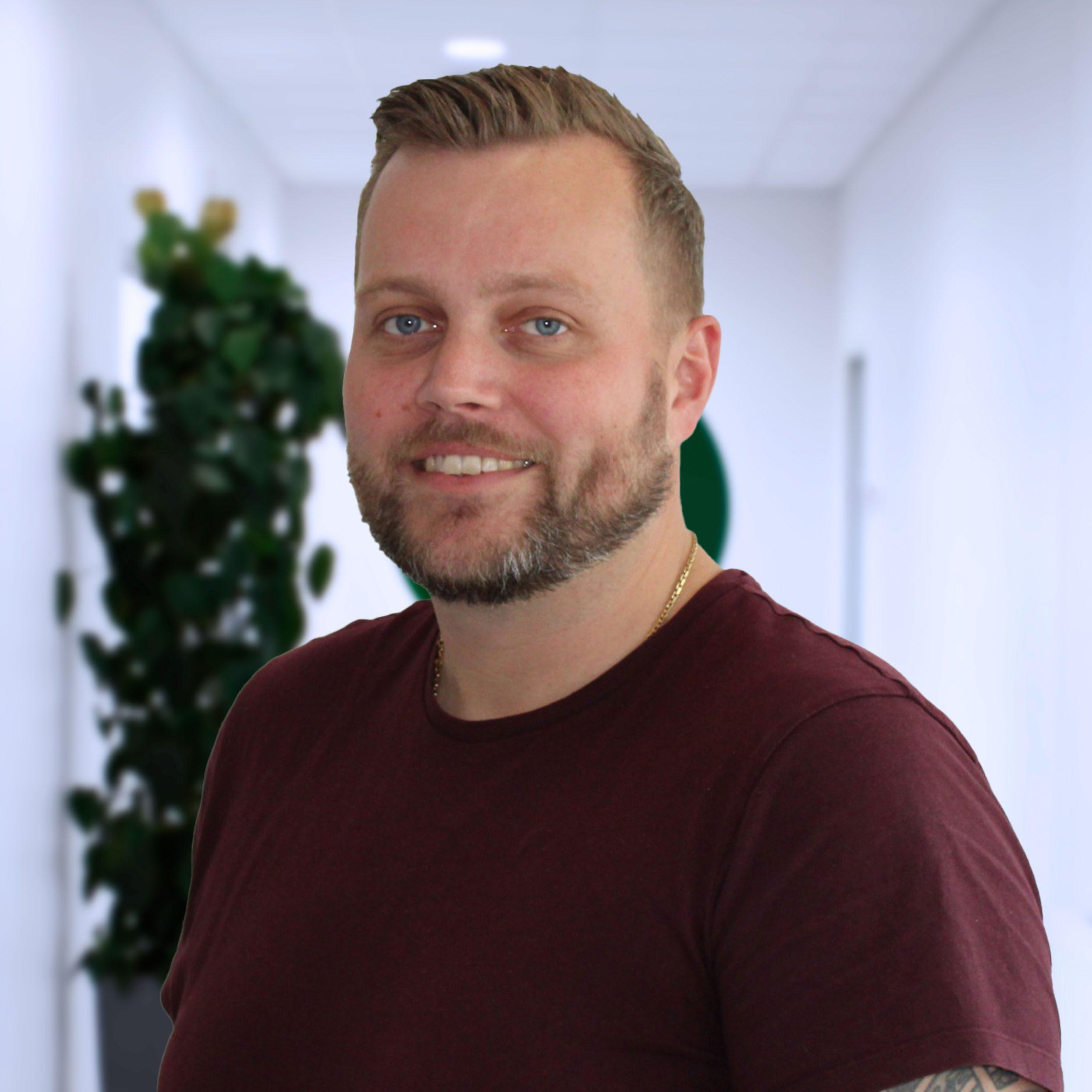 Lasse T. Boserup